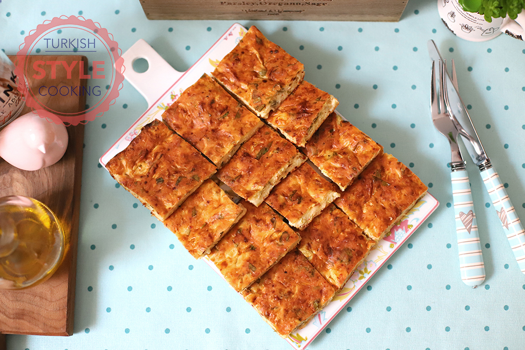 Baked Zucchini Hash Brown Recipe