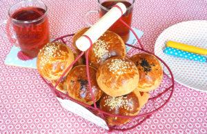 Vinegar Pastry Recipe