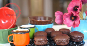 Chocolate Macaroon Recipe