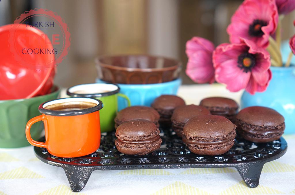 Chocolate Macaroon Recipe