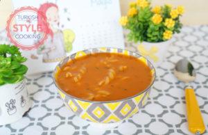 Pasta Soup Recipe