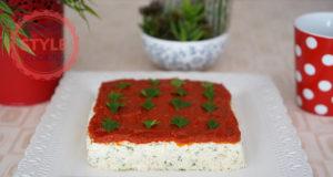 Bulghur Salad with Yoghurt Recipe