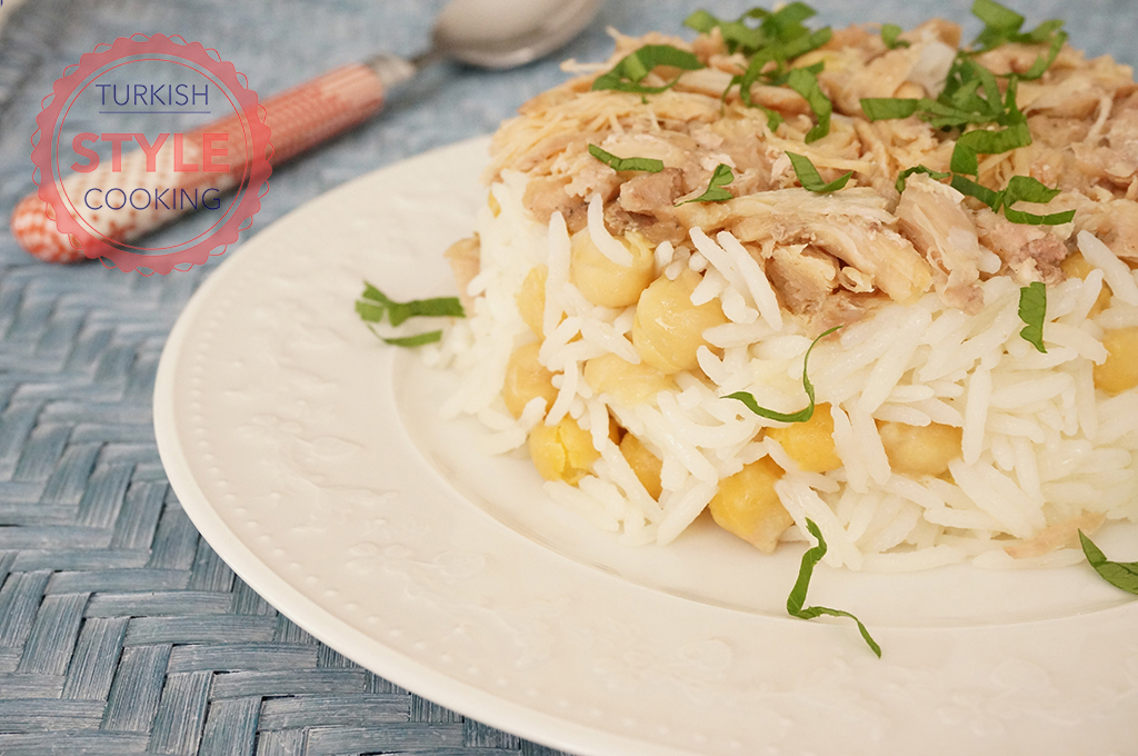 Pilaf with Chicken Recipe
