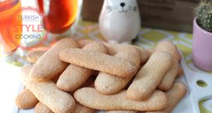 Biscotti Savoiardi Recipe