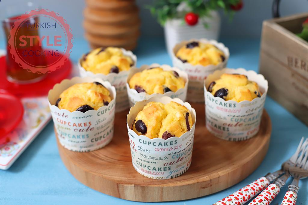 Corn Flour Muffins