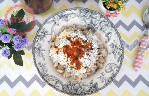 Turkish Ravioli Manti Recipe