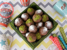 Chocolate Balls Recipe