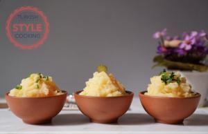 Pumpkin Potato Puree Recipe