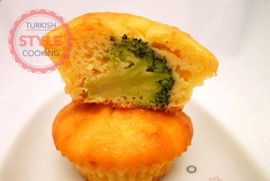 Broccoli Muffins Recipe