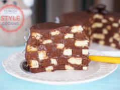Chess Cake Recipe
