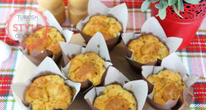Cauliflower Muffins Recipe
