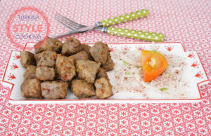 Arnavut Liver (Fried Liver) Recipe