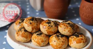 Dill Pastry Recipe