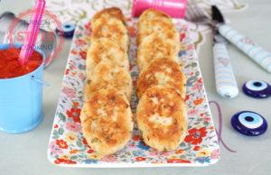 Chicken Kofta (Meatballs) Recipe