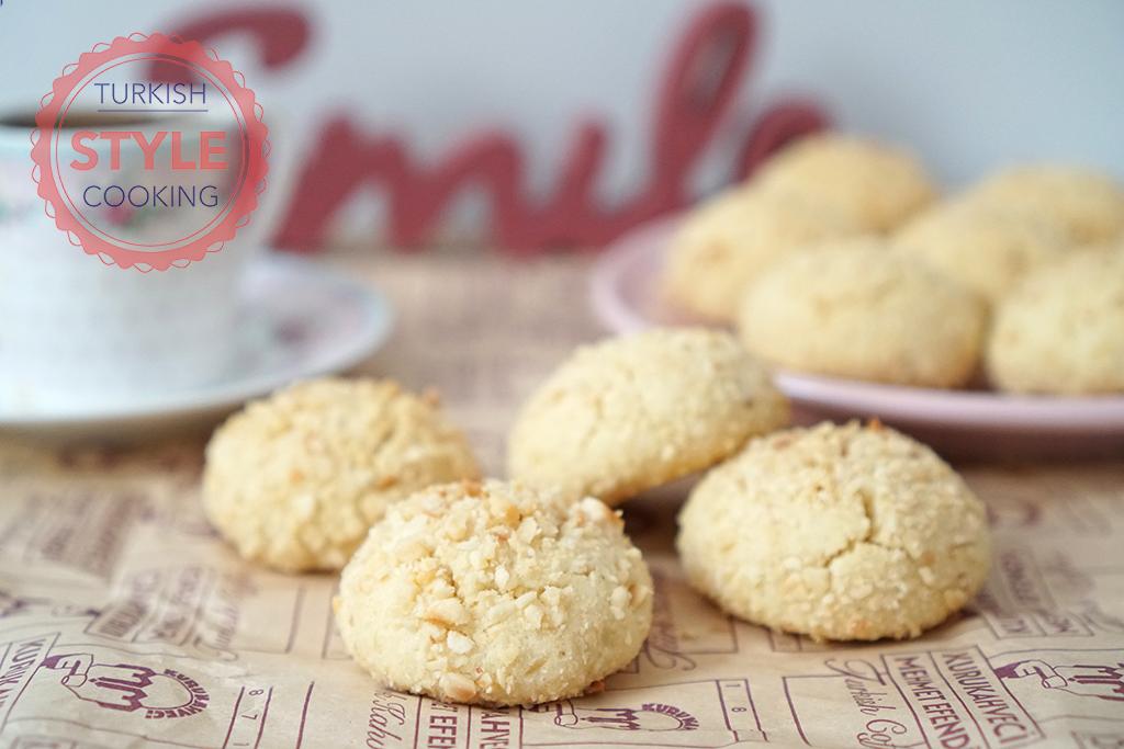 Mastic Gum Cookies Recipe