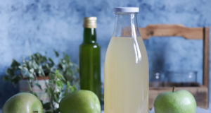 Apple Vinegar Recipe
