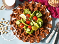 Meatless Cig Kofte Recipe