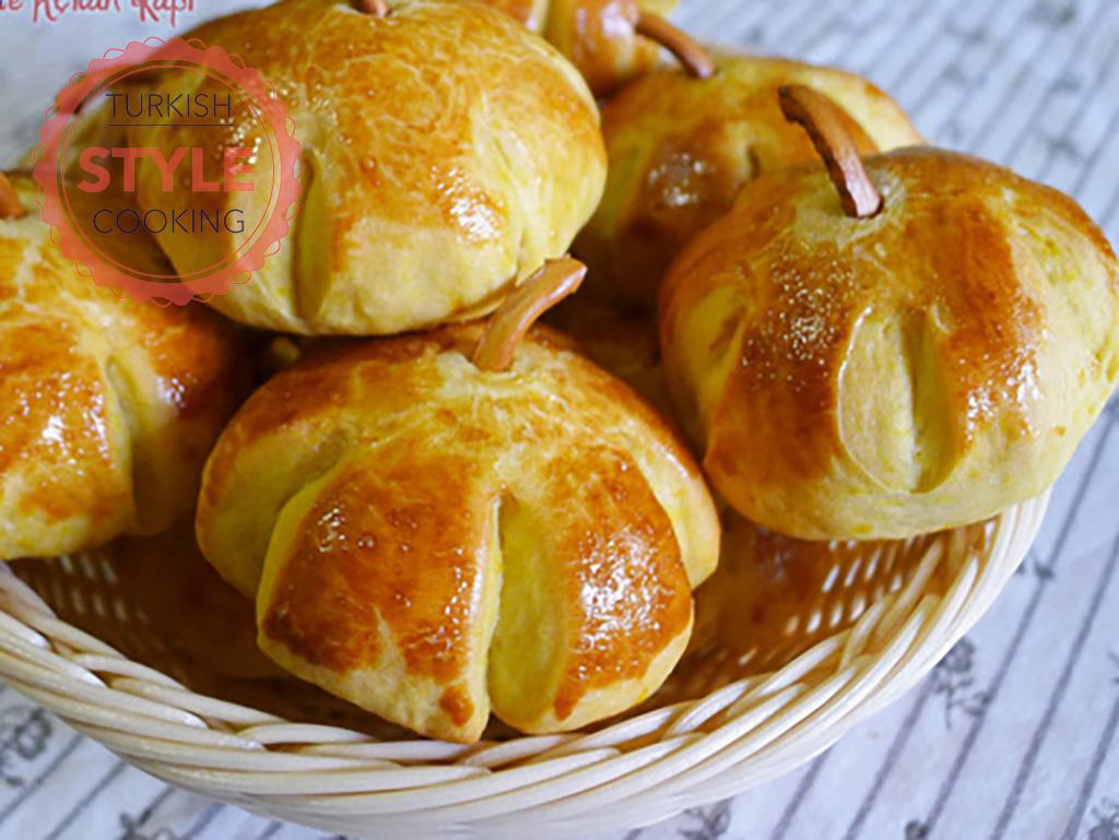 Pumpkin Pastry Recipe