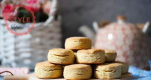 KFC Buttermilk Biscuit Recipe