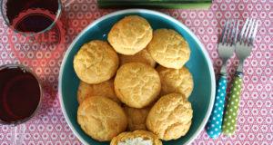 Breakfast Puffs Recipe
