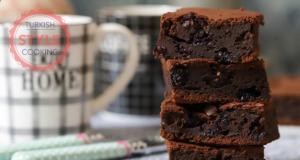 Mulberry Brownie Recipe