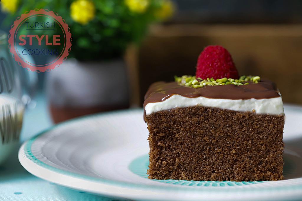Crying Cake Recipe