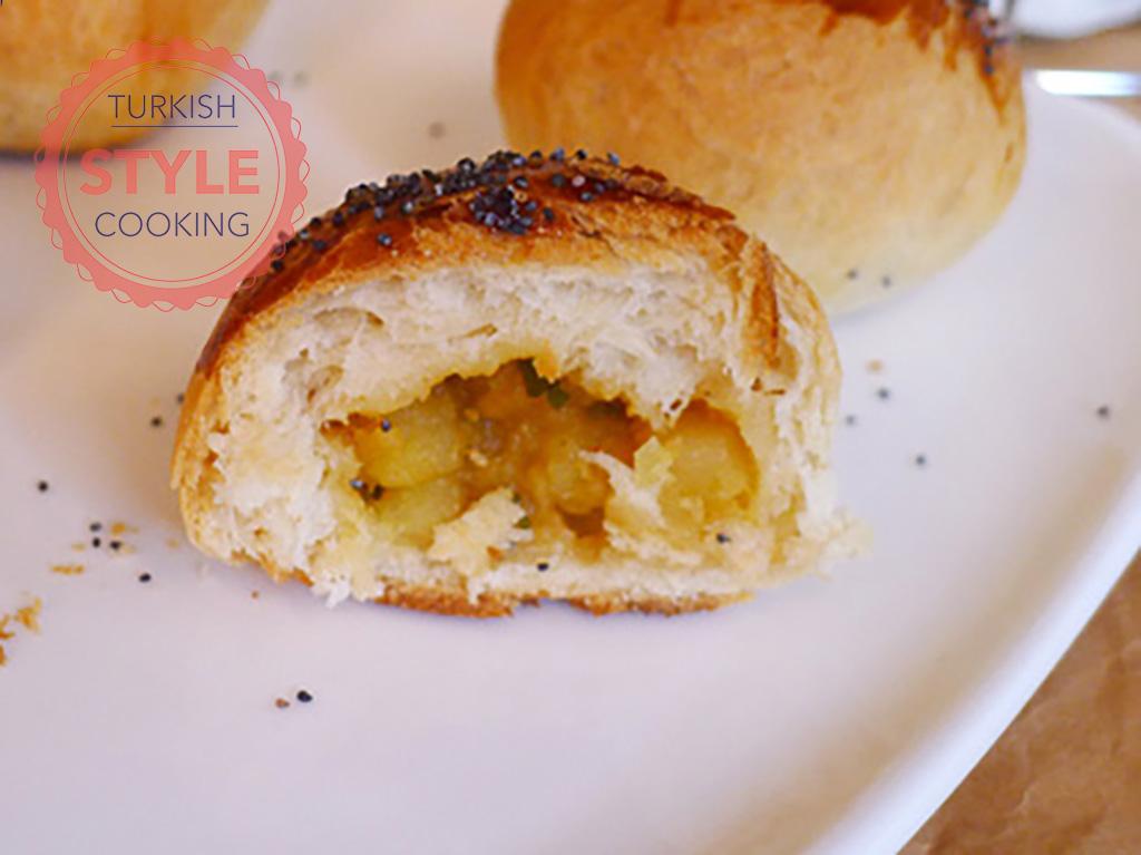 Potato Puff Recipe