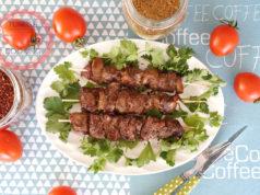 Chicken Liver Skewer Recipe
