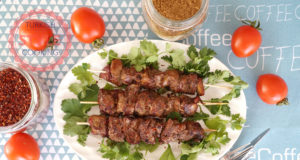Chicken Liver Skewer Recipe