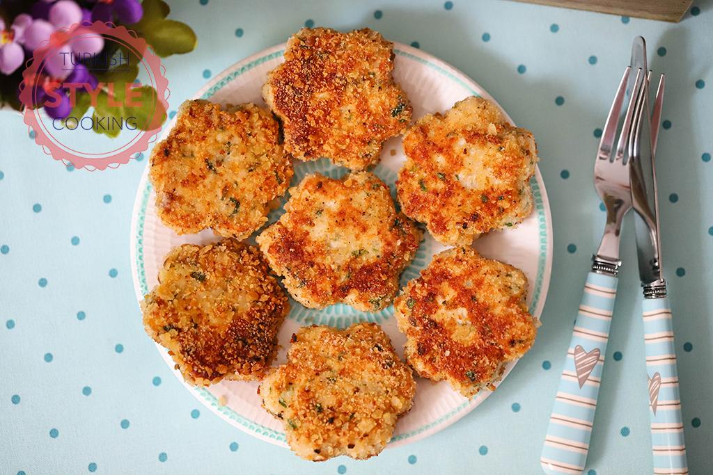 Vegetable Stuffed Chicken Kofta Recipe
