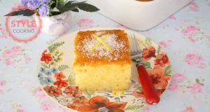 Yoghurt Dessert Recipe