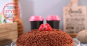 Mole Cake Recipe