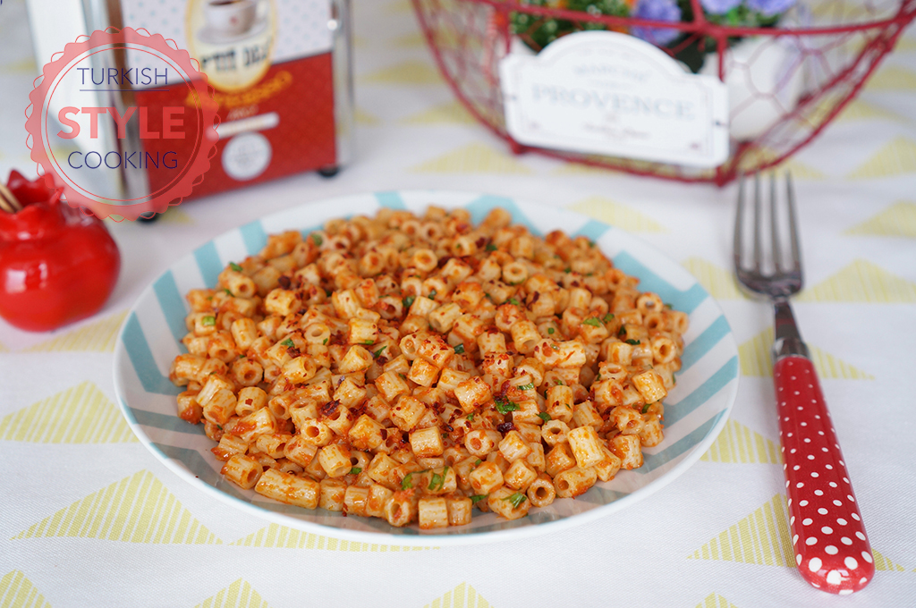 Pasta Tomato Paste Sauce Recipe