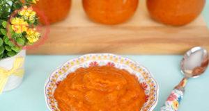 Ajvar Sauce Recipe