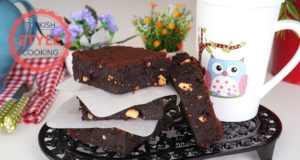 Dense Brownie Recipe