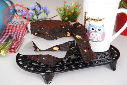 Dense Brownie Recipe