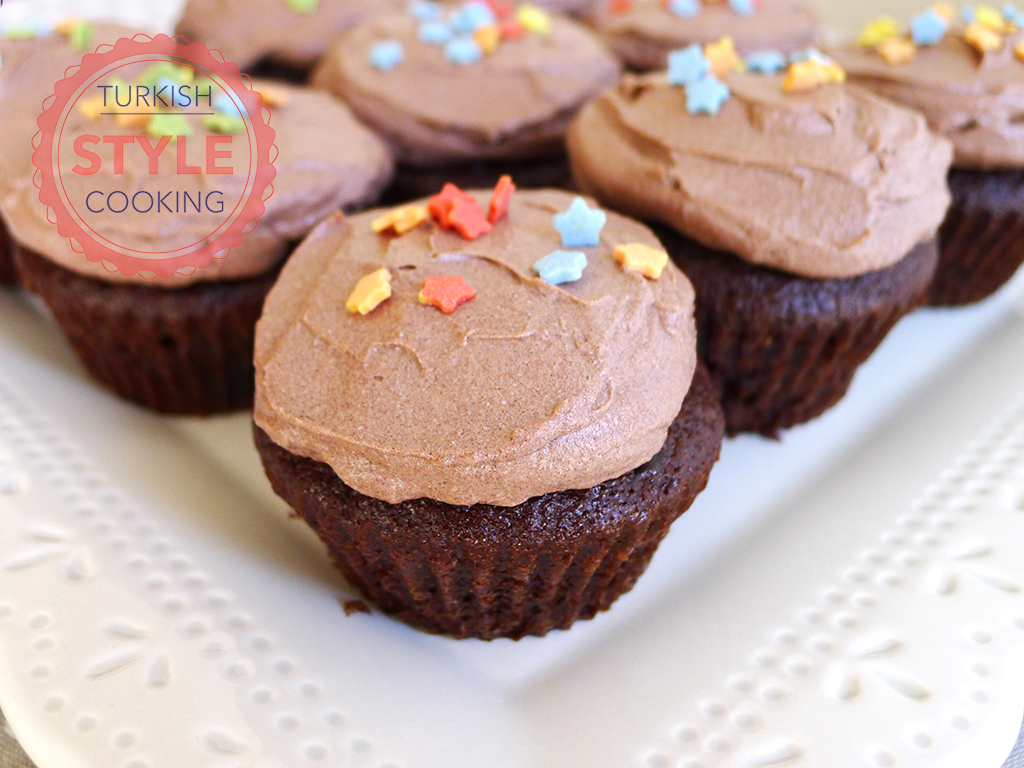 Brownie Cupcake Recipe