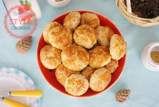 Wallnuts Pastry Recipe