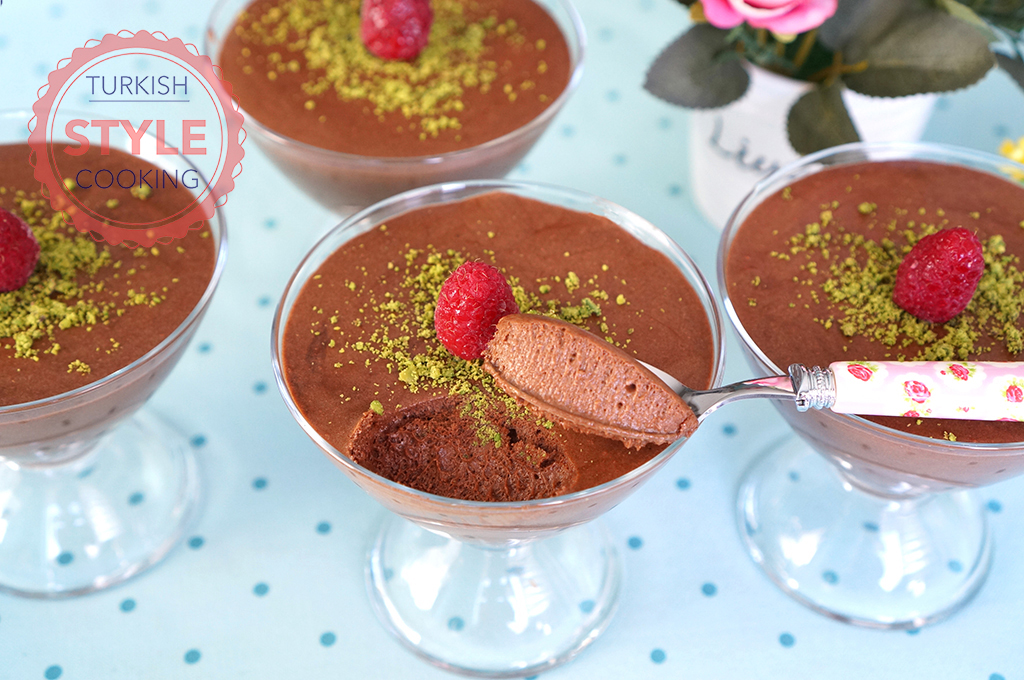 Chocolatta Mousse Recipe