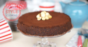 Dense Chocolate Tart Recipe