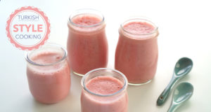 Strawberry Yoghurt Recipe