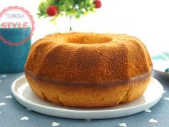 Gum Mastic Bundt Cake Recipe