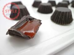 Filled Chocolate Recipe