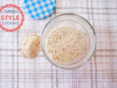 Breadcrumbs for Kofte Recipe