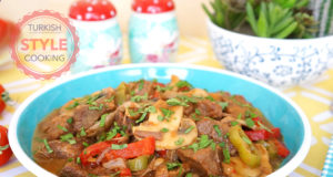 Sauteed Meat Recipe