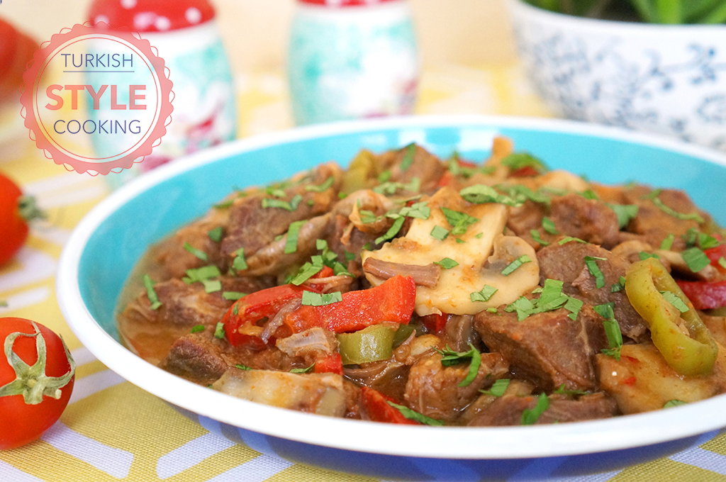 Sauteed Meat Recipe