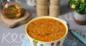 Ezogelin Soup Recipe