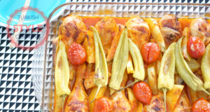 Baked Chicken Tigh Recipe