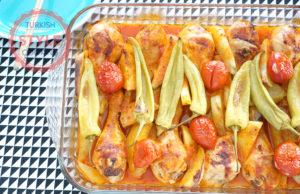 Baked Chicken Tigh Recipe