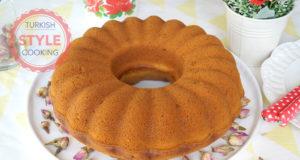 Dried Rose Cake Recipe